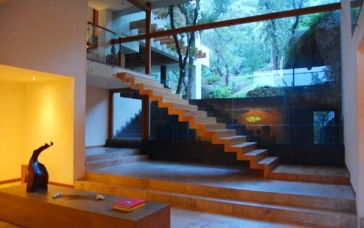 Foto de casa en venta en  , las cañadas, zapopan, jalisco, 561623 No. 04