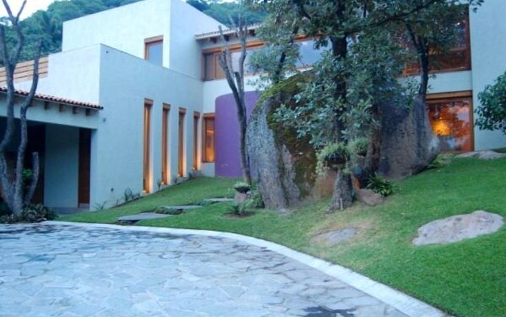 Foto de casa en venta en  , las cañadas, zapopan, jalisco, 561623 No. 06