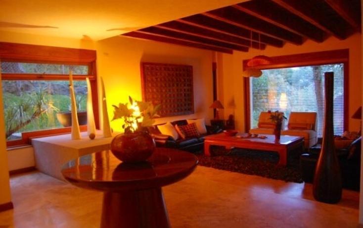 Foto de casa en venta en  , las cañadas, zapopan, jalisco, 561623 No. 07