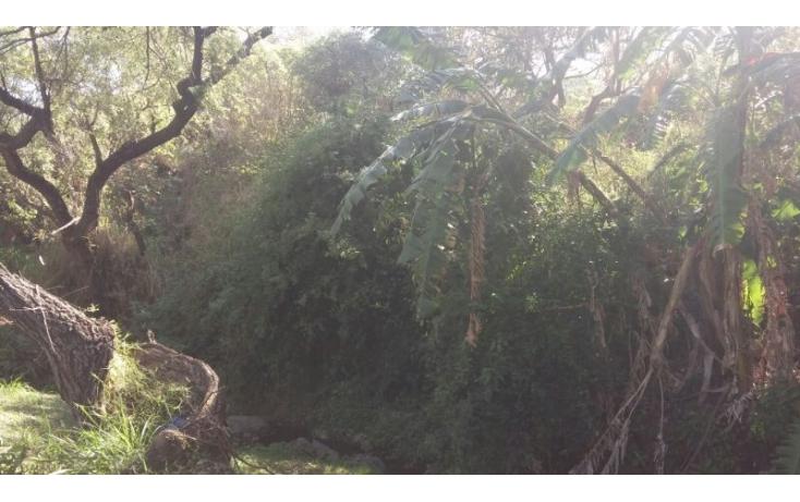 Foto de terreno habitacional en venta en, las cañadas, zapopan, jalisco, 586211 no 05