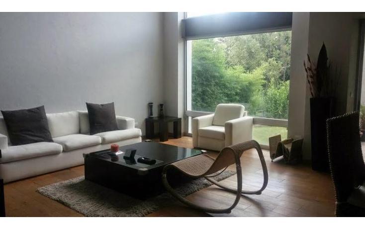 Foto de casa en venta en  , las cañadas, zapopan, jalisco, 591250 No. 02