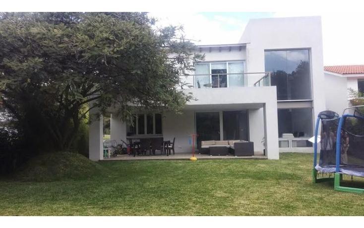 Foto de casa en venta en  , las cañadas, zapopan, jalisco, 591250 No. 10