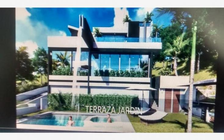 Foto de casa en venta en, las cañadas, zapopan, jalisco, 620788 no 01