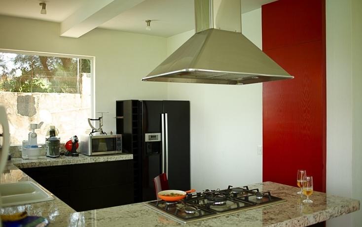 Foto de casa en venta en  , las ca?adas, zapopan, jalisco, 639497 No. 10