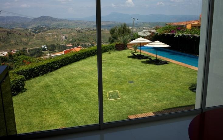 Foto de casa en venta en  , las ca?adas, zapopan, jalisco, 639497 No. 12