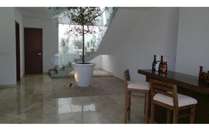 Foto de casa en venta en  , las cañadas, zapopan, jalisco, 639529 No. 02