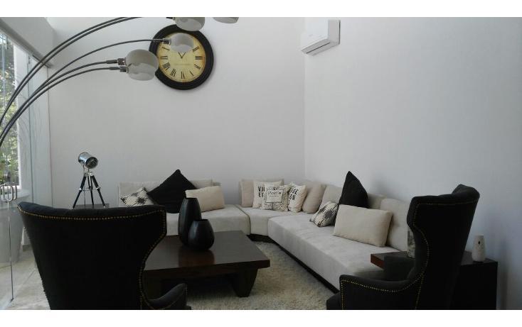 Foto de casa en venta en  , las cañadas, zapopan, jalisco, 639529 No. 03