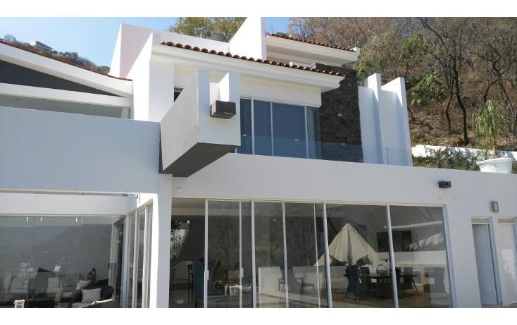 Foto de casa en venta en  , las cañadas, zapopan, jalisco, 639529 No. 10