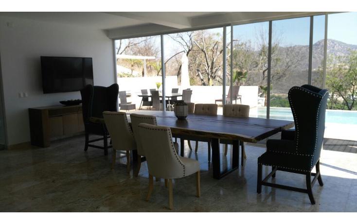 Foto de casa en venta en  , las cañadas, zapopan, jalisco, 639529 No. 12