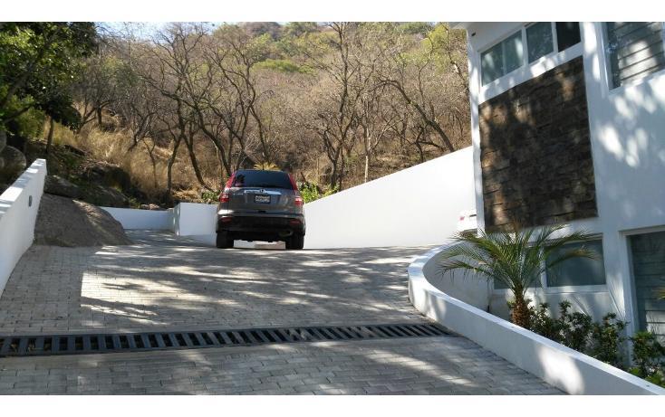 Foto de casa en venta en  , las cañadas, zapopan, jalisco, 639529 No. 18