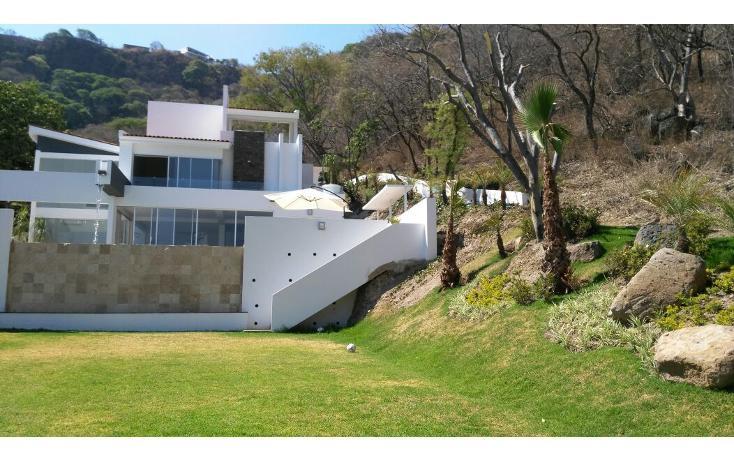 Foto de casa en venta en  , las cañadas, zapopan, jalisco, 639529 No. 22