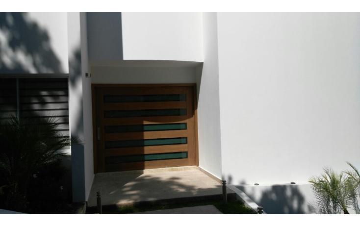 Foto de casa en venta en  , las cañadas, zapopan, jalisco, 639529 No. 25