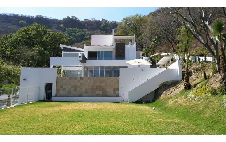 Foto de casa en venta en  , las cañadas, zapopan, jalisco, 639529 No. 26
