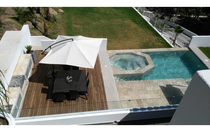 Foto de casa en venta en  , las cañadas, zapopan, jalisco, 639529 No. 27