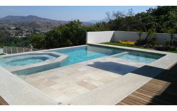 Foto de casa en venta en  , las cañadas, zapopan, jalisco, 639529 No. 28