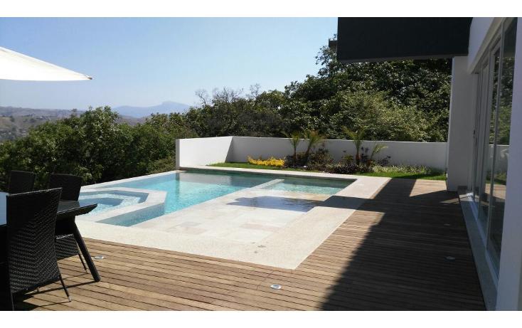 Foto de casa en venta en  , las cañadas, zapopan, jalisco, 639529 No. 31