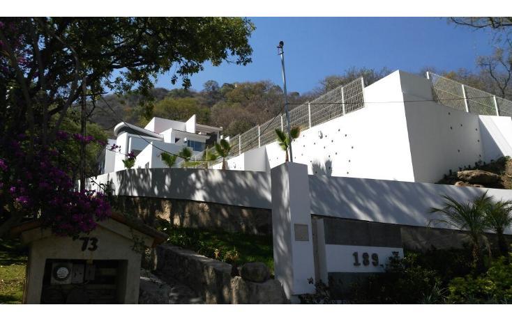 Foto de casa en venta en  , las cañadas, zapopan, jalisco, 639529 No. 32