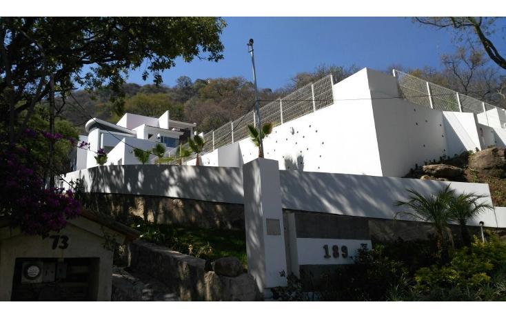 Foto de casa en venta en  , las cañadas, zapopan, jalisco, 639529 No. 34