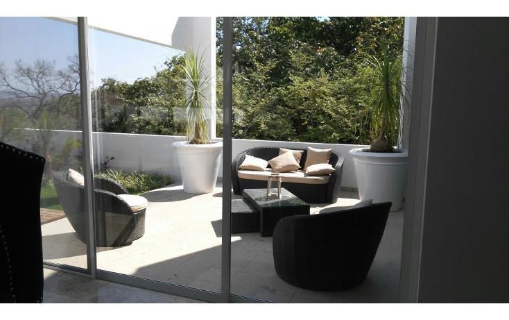 Foto de casa en venta en  , las cañadas, zapopan, jalisco, 639529 No. 36