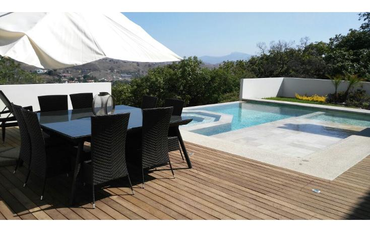 Foto de casa en venta en  , las cañadas, zapopan, jalisco, 639529 No. 47