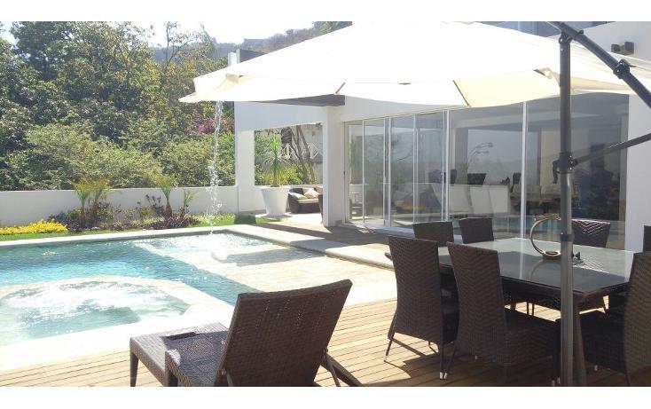 Foto de casa en venta en  , las cañadas, zapopan, jalisco, 639529 No. 48