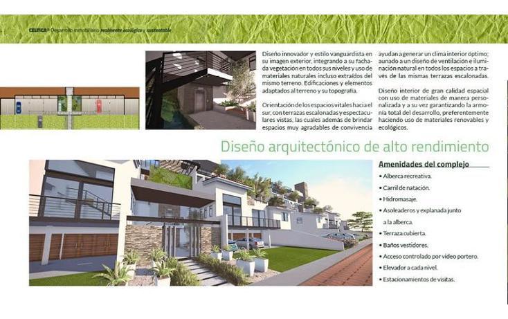 Foto de departamento en venta en  , las cañadas, zapopan, jalisco, 640149 No. 06