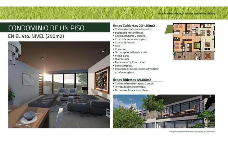 Foto de departamento en venta en  , las cañadas, zapopan, jalisco, 640149 No. 10