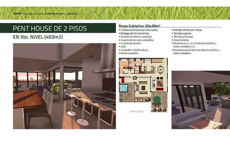 Foto de departamento en venta en  , las cañadas, zapopan, jalisco, 640149 No. 11