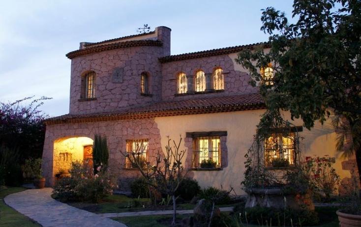 Foto de casa en venta en  , las ca?adas, zapopan, jalisco, 746911 No. 10