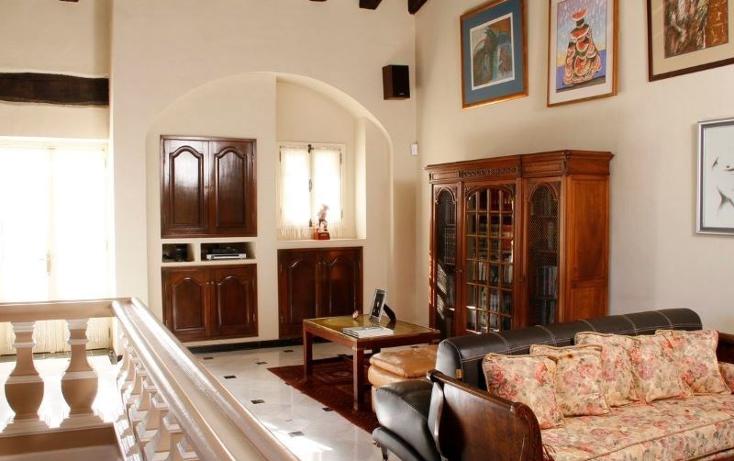 Foto de casa en venta en  , las ca?adas, zapopan, jalisco, 746911 No. 13