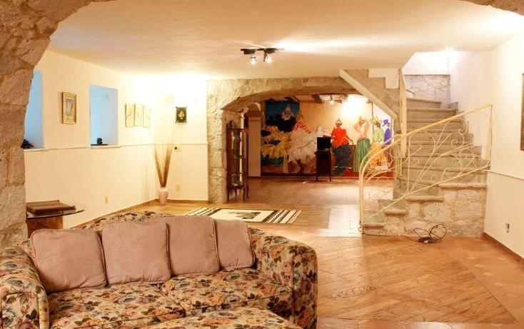 Foto de casa en venta en  , las ca?adas, zapopan, jalisco, 746911 No. 18