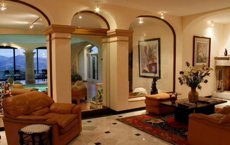 Foto de casa en venta en  , las ca?adas, zapopan, jalisco, 746911 No. 20