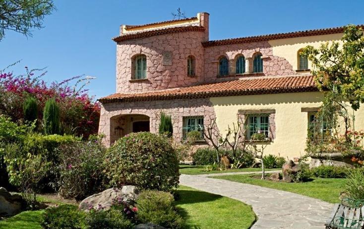 Foto de casa en venta en  , las ca?adas, zapopan, jalisco, 746911 No. 21