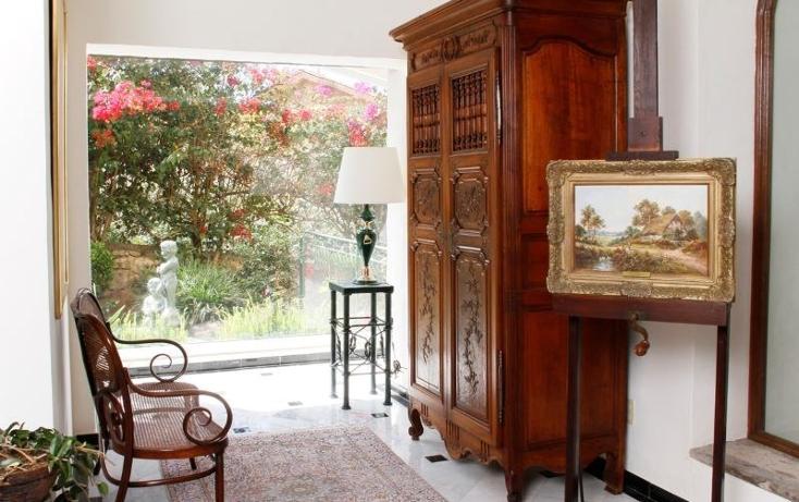 Foto de casa en venta en  , las ca?adas, zapopan, jalisco, 746911 No. 24