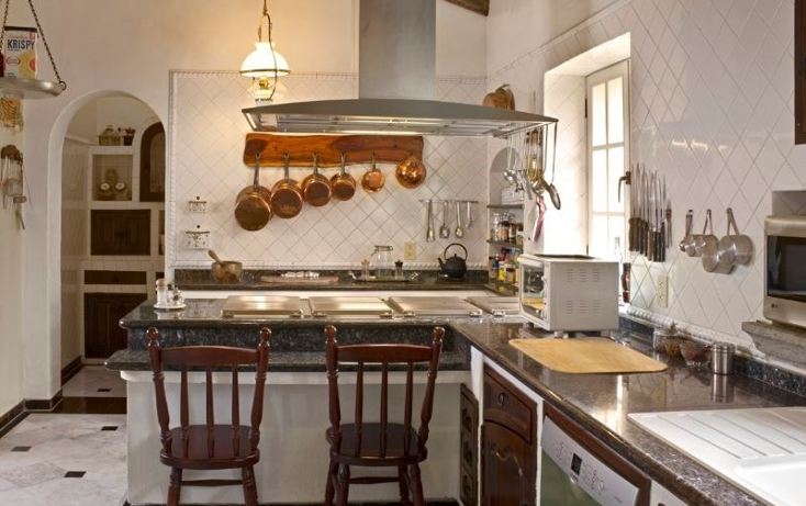 Foto de casa en venta en  , las ca?adas, zapopan, jalisco, 746911 No. 26