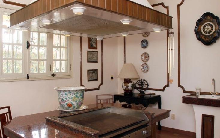 Foto de casa en venta en  , las ca?adas, zapopan, jalisco, 746911 No. 30