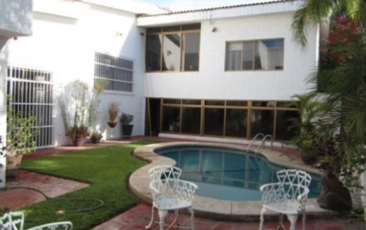 Foto de casa en venta en  , las ca?adas, zapopan, jalisco, 825107 No. 03