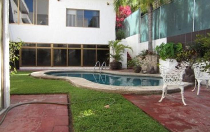 Foto de casa en venta en  , las ca?adas, zapopan, jalisco, 825107 No. 04