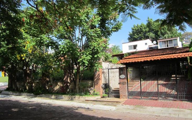 Foto de casa en venta en  , las ca?adas, zapopan, jalisco, 852009 No. 01