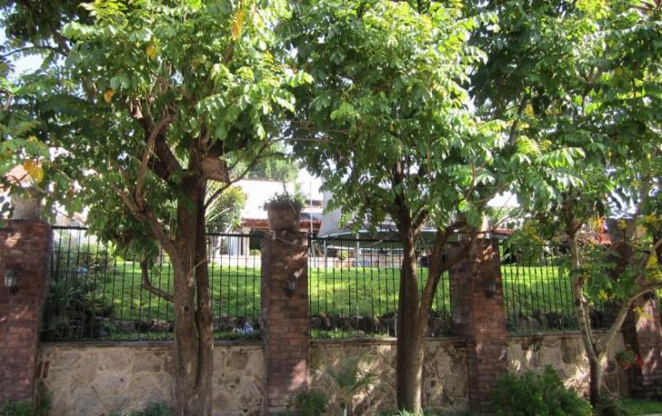 Foto de casa en venta en, las cañadas, zapopan, jalisco, 852009 no 05