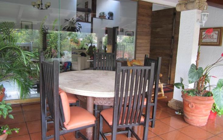 Foto de casa en venta en  , las ca?adas, zapopan, jalisco, 852009 No. 08