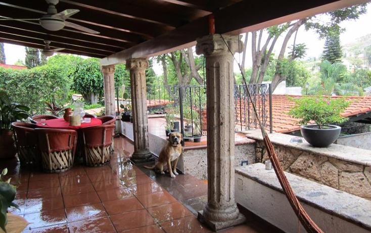 Foto de casa en venta en  , las ca?adas, zapopan, jalisco, 852009 No. 10