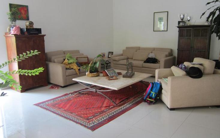 Foto de casa en venta en  , las ca?adas, zapopan, jalisco, 852009 No. 11
