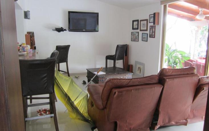 Foto de casa en venta en  , las ca?adas, zapopan, jalisco, 852009 No. 13