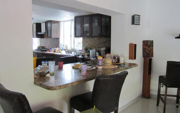 Foto de casa en venta en  , las ca?adas, zapopan, jalisco, 852009 No. 14