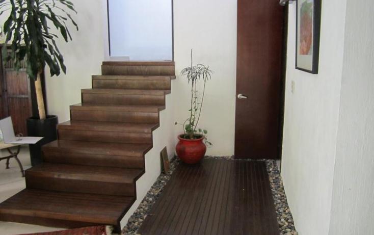 Foto de casa en venta en  , las ca?adas, zapopan, jalisco, 852009 No. 15