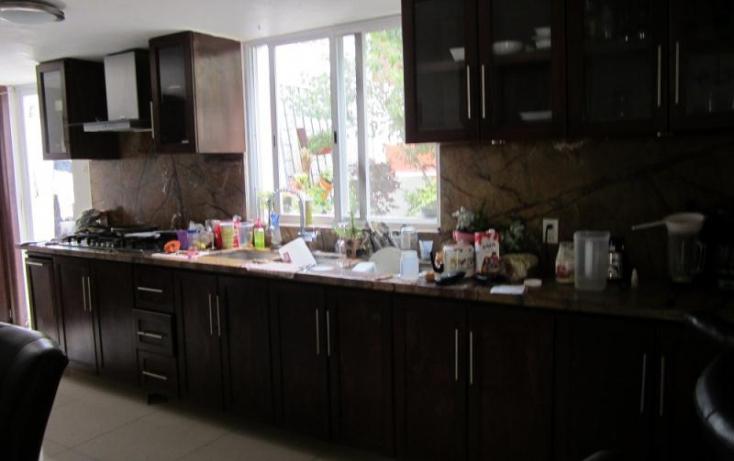 Foto de casa en venta en, las cañadas, zapopan, jalisco, 852009 no 16