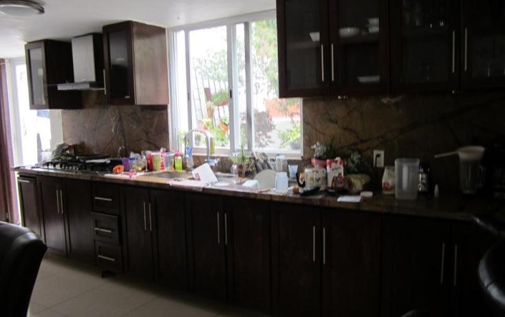 Foto de casa en venta en  , las ca?adas, zapopan, jalisco, 852009 No. 16