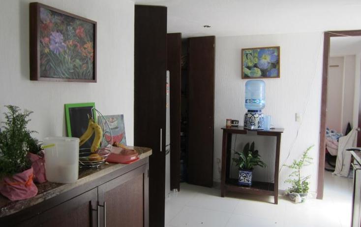 Foto de casa en venta en  , las ca?adas, zapopan, jalisco, 852009 No. 17