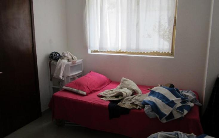 Foto de casa en venta en, las cañadas, zapopan, jalisco, 852009 no 18